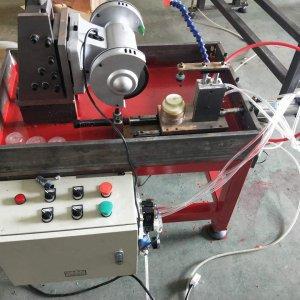 茶漏切割机
